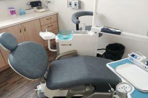 כיסא טיפול שיניים