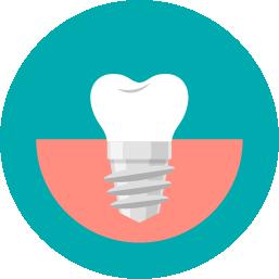 אייקון של מרפאת שיניים בראשון לציון להשתלות שיניים