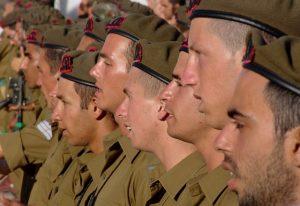 רפואת שיניים בצבא