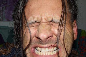 רגישות לחום וקור בשיניים